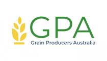 Logo for Grain Producers Australia