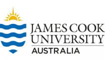 Logo for James Cook University (JCU)