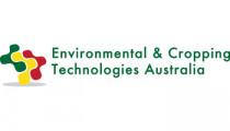 Logo for Environmental & Cropping Technologies Australia