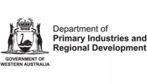 Logo for Department of Primary Industries and Regional Development (DPIRD) [WA]