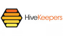 Logo for HiveKeepers