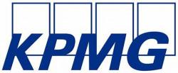Logo for KPMG Australia