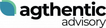 Logo for AgThentic
