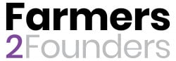 Logo for Farmers2Founders