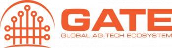 Logo for GATE: Global Ag-Tech Ecosystem