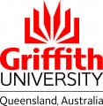 Logo for Griffith University