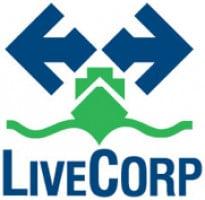 Logo for LiveCorp