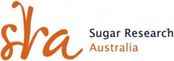 Logo for Sugar Research Australia (SRA)