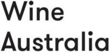 Logo for Wine Australia