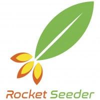 Logo for Rocket Seeder