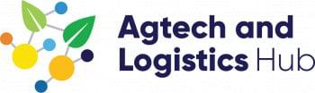 Logo for AgTech and Logistics Hub