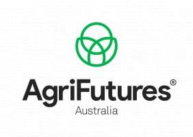 Logo for AgriFutures Australia