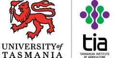 Logo for Tasmanian Institute of Agriculture (TIA)