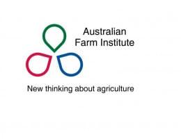 Logo for Australian Farm Institute (AFI)
