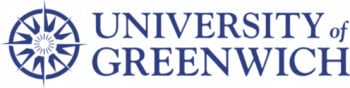 Logo for The University of Greenwich (UK)