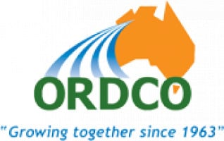 Logo for Ord River District Co-operative