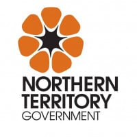 Logo for Department of Environment Parks and Water Security (DEPWS) [NT]