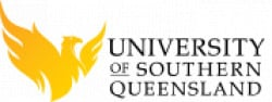 Logo for University of Southern Queensland (USQ)