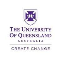 Logo for The University of Queensland (UQ)
