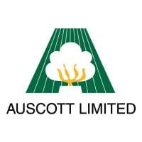 Logo for Auscott