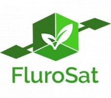 Logo for FluroSat
