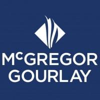 Logo for McGregor Gourlay