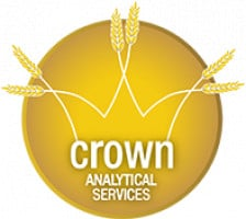 Logo for Crown Analytical Services