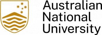Logo for Australian National University (ANU)