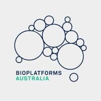 Logo for Bioplatforms Australia
