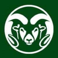Logo for Colorado State University