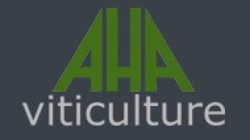 Logo for AHA Viticulture