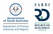 Logo for Department of Primary Industries and Regions South Australia (PIRSA)