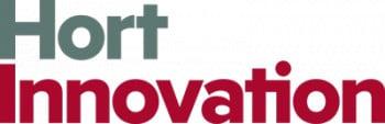 Logo for Hort Innovation