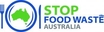 Logo for Stop Food Waste Australia