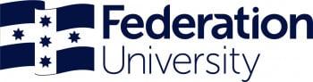Logo for Federation University Australia