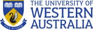 Logo for The University of Western Australia (UWA)