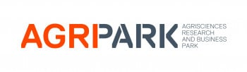 Logo for AgriSciences Research and Business Park (AgriPark)