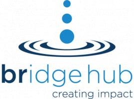 Logo for Bridge Hub