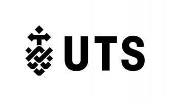Logo for University of Technology Sydney (UTS)