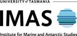Logo for Institute for Marine and Antarctic Studies (IMAS)