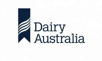 Logo for Dairy Australia