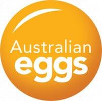 Logo for Australian Eggs