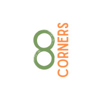 Logo for 8Corners