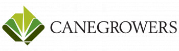 Logo for CANEGROWERS Queensland