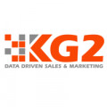 Logo for KG2 Agriculture Research and Marketing