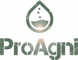 Logo for ProAgni