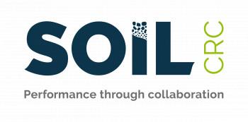 Logo for Soil CRC