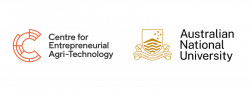 Logo for Centre for Entrepreneurial Agri-Technology (ANU Innovation Institute)