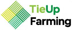 Logo for Tie Up Farming
