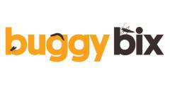Logo for BuggyBix